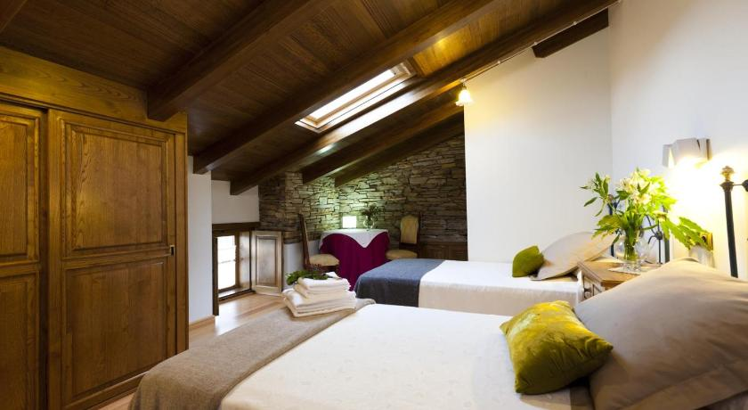 boutique hotels in lugo  139