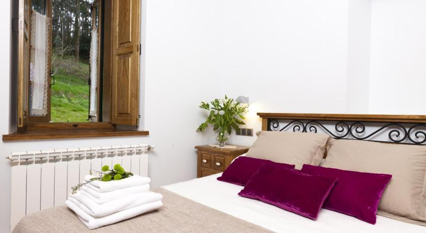 boutique hotels in lugo  140