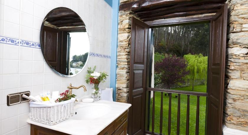 boutique hotels in lugo  144