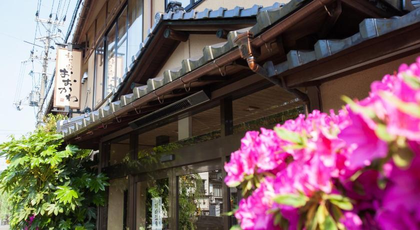 大川旅館(Okawa)照片