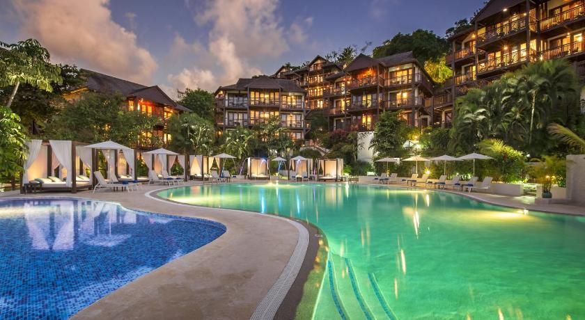 Marigot Bay Resort And Marina By Capella