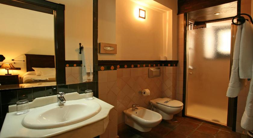 hoteles con encanto en granada  145