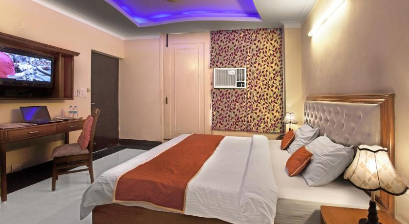 OYO Rooms Galaxy Apartments