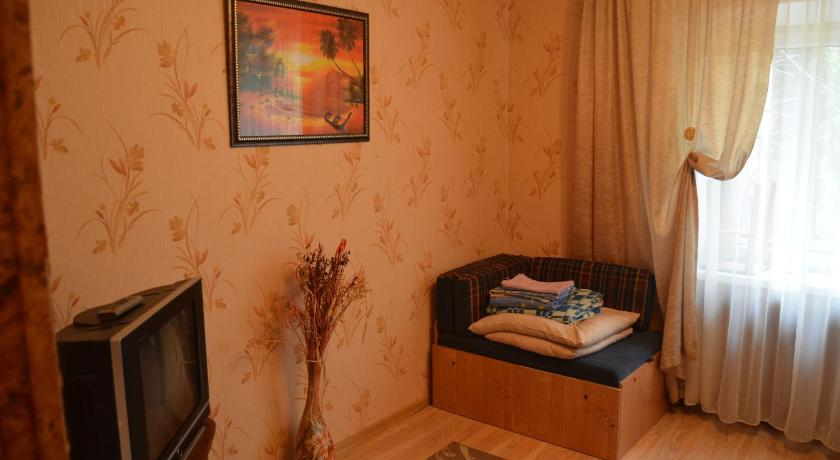 Apartment Leninskiy Prospekt 155