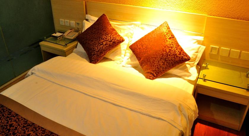 Mainland Chinese Citizens - Standard Double Room - Guestroom ishangju Hotel (Xi'an Branch)