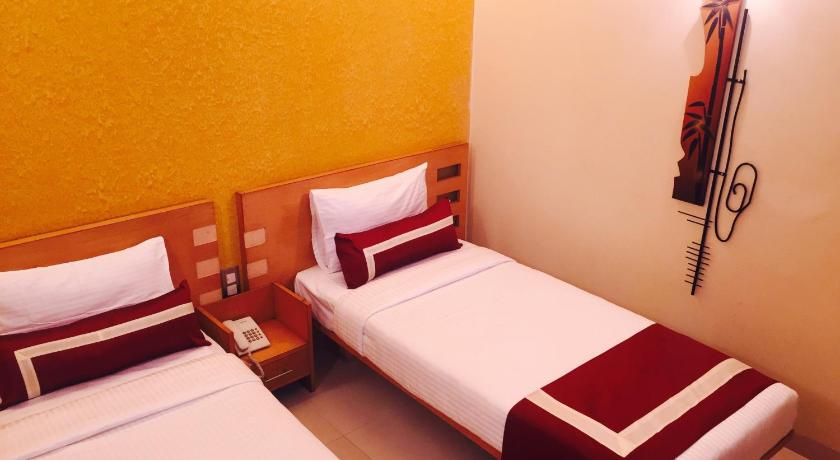 Octave Hotel Spa Marathahalli 143 1 Kadubesanahalli