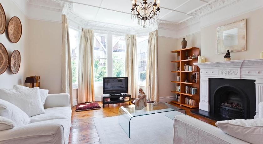 onefinestay - Wimbledon private homes