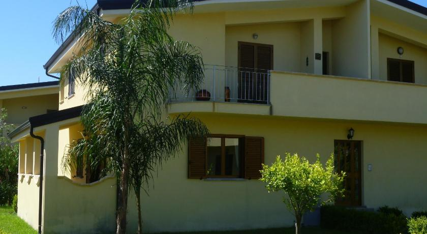 Apartment Amusa Mare