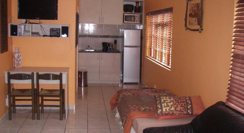 Apartment with Garden View Blouberg Accommodation
