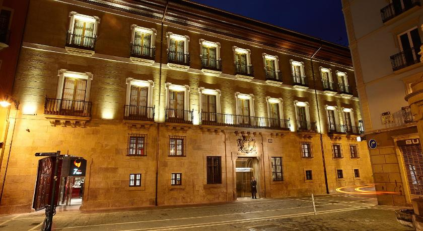 hoteles con encanto en navarra  226