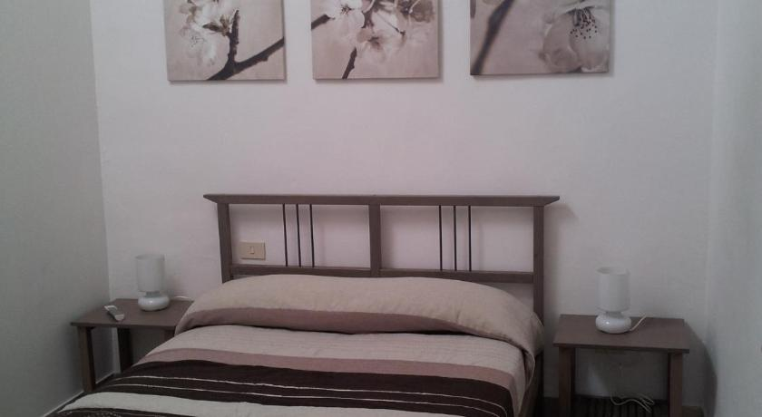 Appartement Apartment Florence Panicale