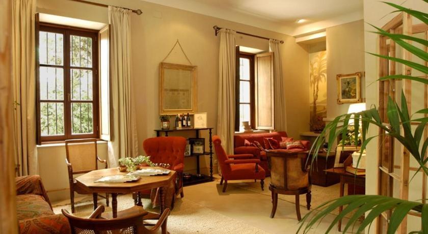 hoteles con encanto en cádiz  5