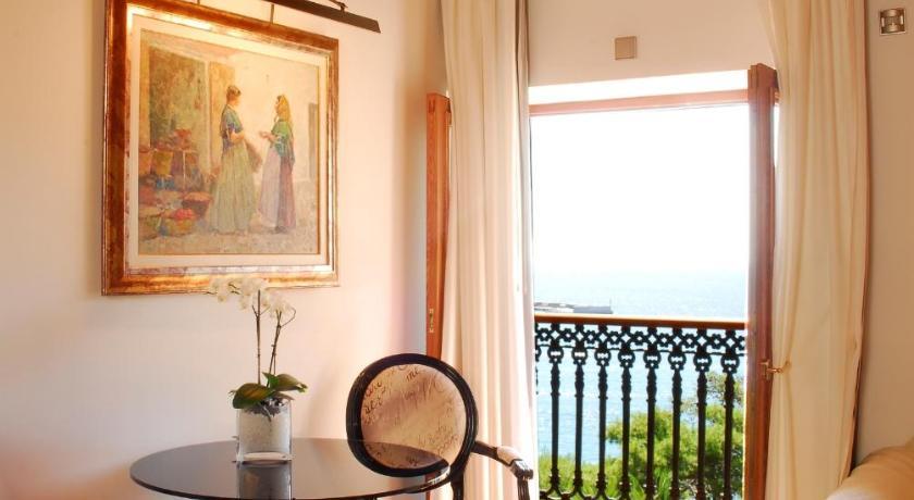Hotel Mirador de Dalt Vila 15