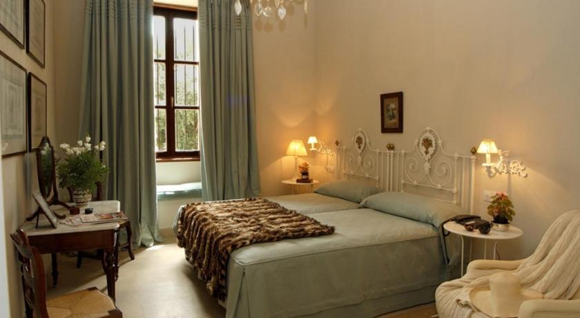 hoteles con encanto en cádiz  1