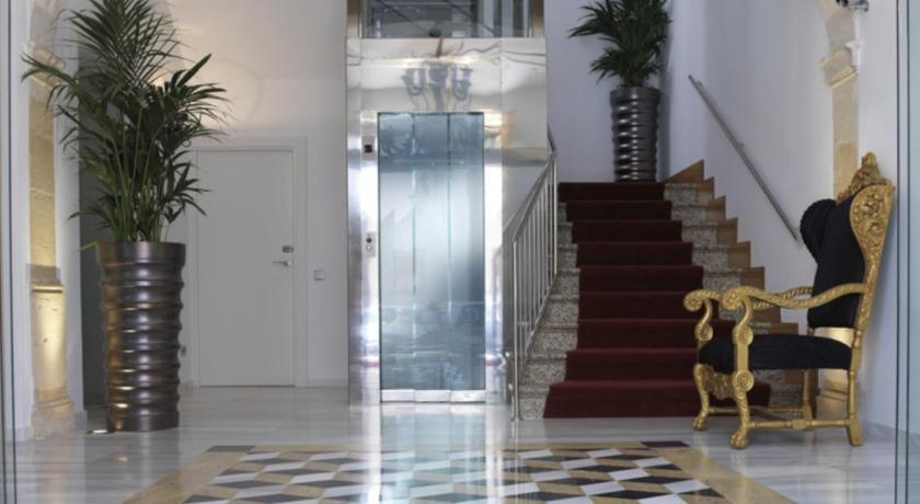 Hotel Mirador de Dalt Vila 19