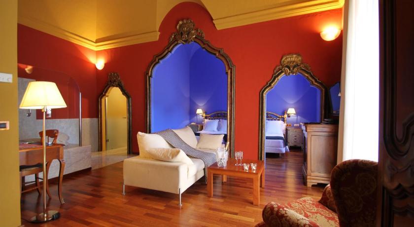 Hotel de la Moneda 7