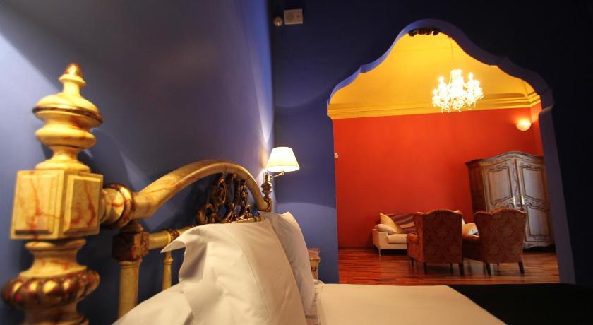 Hotel de la Moneda 13