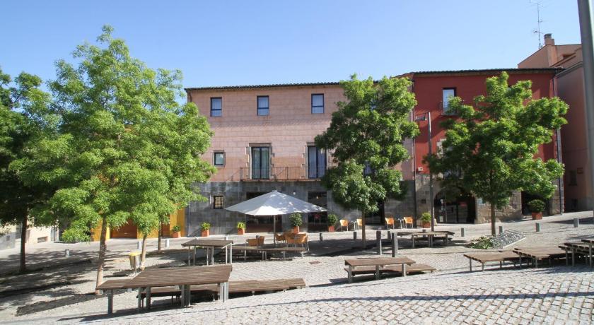 hoteles con encanto en castelló d'empúries  4