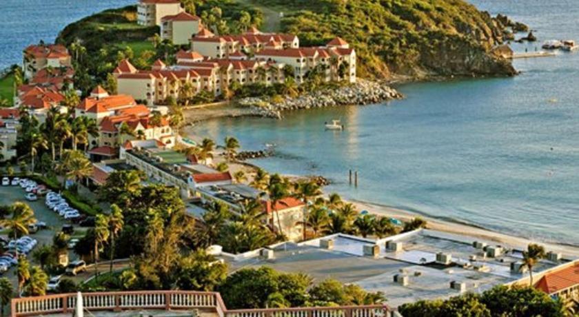 Suites At Divi Little Bay Beach Resort Philipsburg Sint Maarten