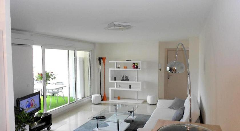 Appartements Clemenceau 4 Rue du Suquet Cannes