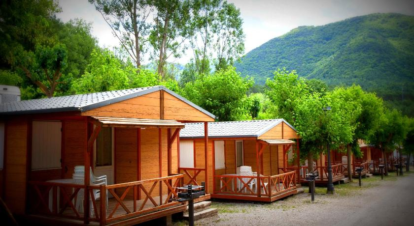 More about Camping L'Espelt
