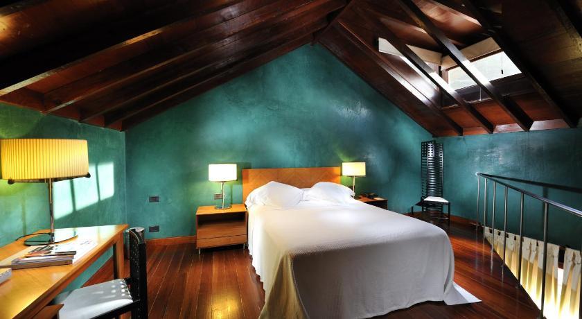 Hotel San Roque 20