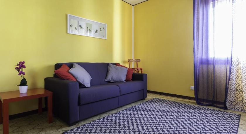 Rent-it-Venice Genova Residence