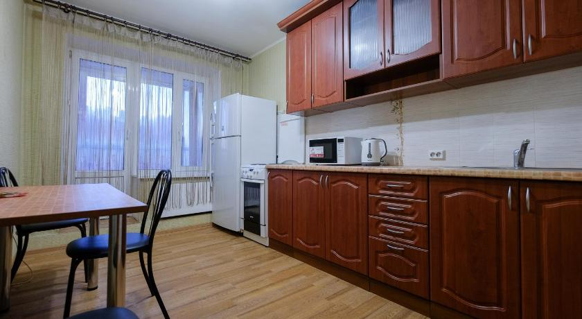 Apartment Viphome on Yakovleva 35