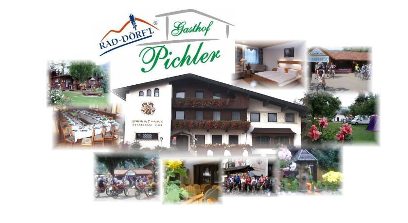 See all 21 photos Gasthof Pichler