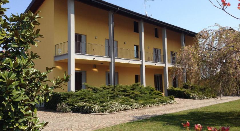 More About Milano Malpensa Apartment Rental 2