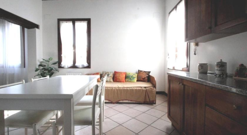 San Giacomo Apartment