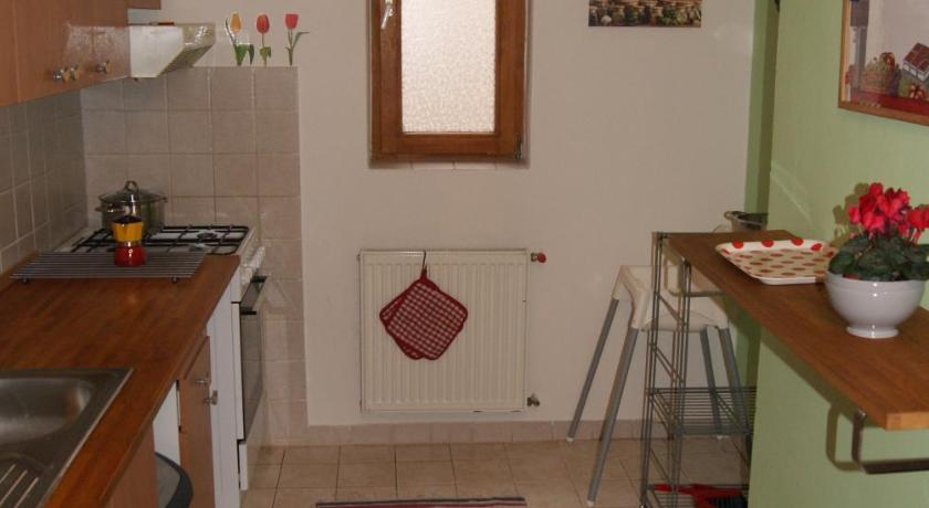 Appartement - Ausstattung Apartment Laub