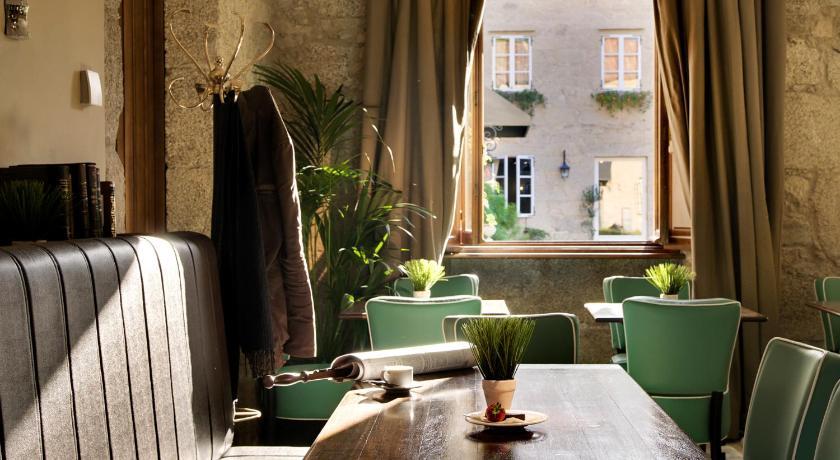 hoteles con jacuzzi en la habitaciÓn en Coruña  Imagen 31