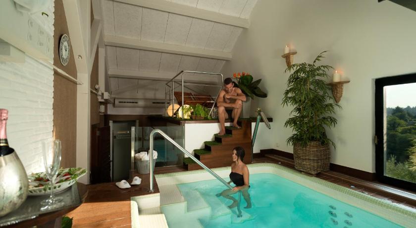 hoteles con jacuzzi en la habitaciÓn en Coruña  Imagen 7