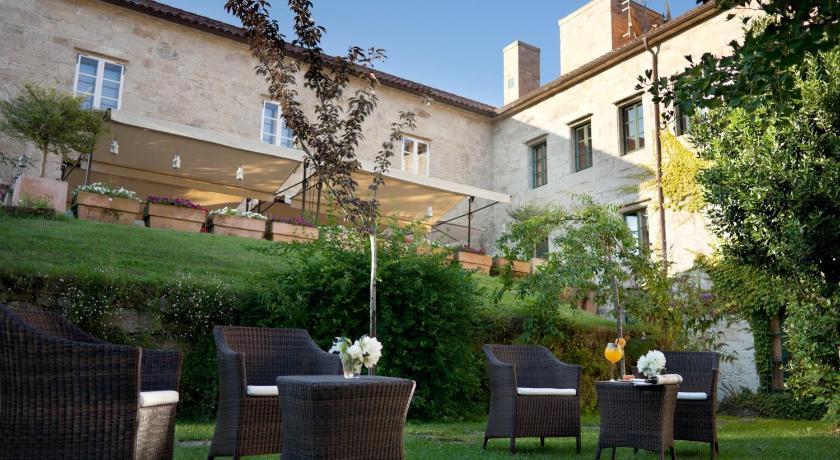 hoteles con jacuzzi en la habitaciÓn en Coruña  Imagen 9