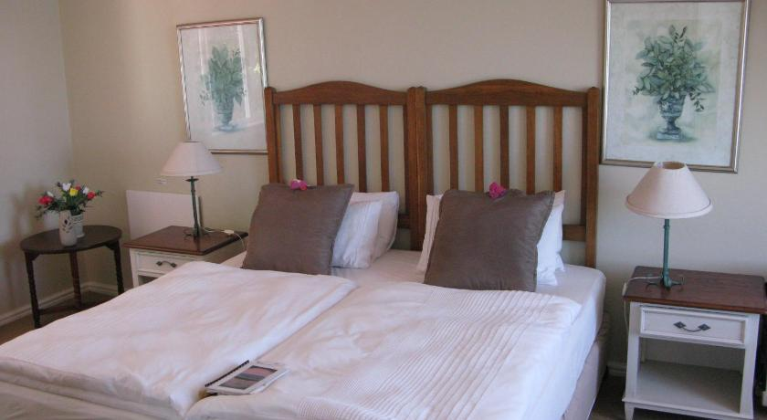 More about Greenfire Knysna Lodge