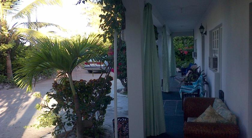 See all 50 photos Silver Palm Guest House