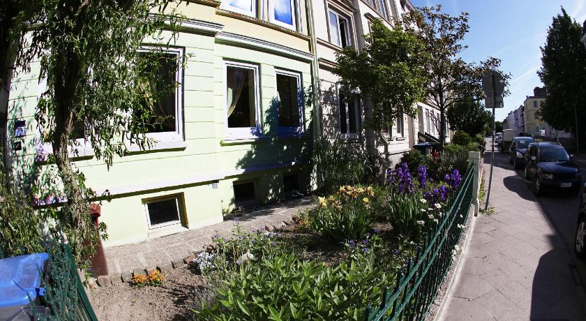 Jessop Haus Schützenstr. 34 HH Lübeck