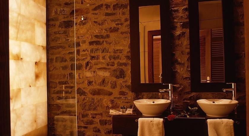 hoteles con encanto en aínsa  27