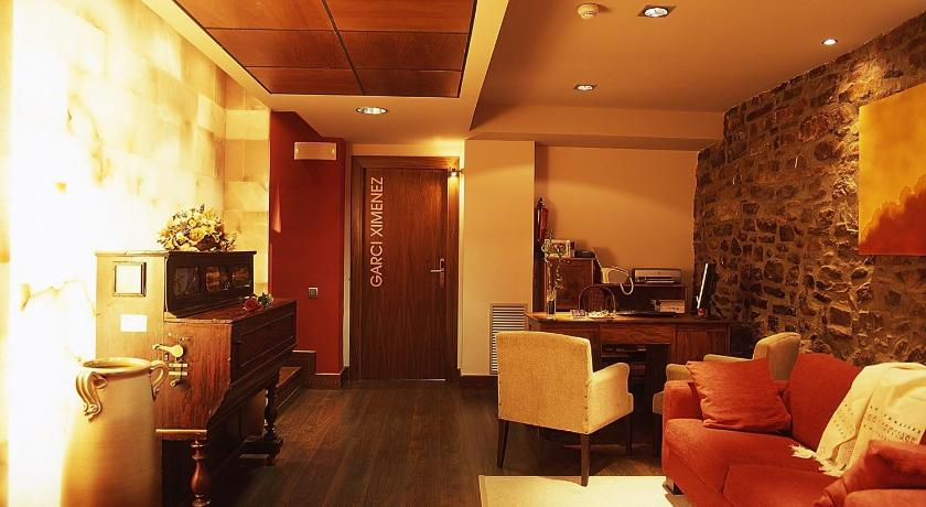 hoteles con encanto en aínsa  29