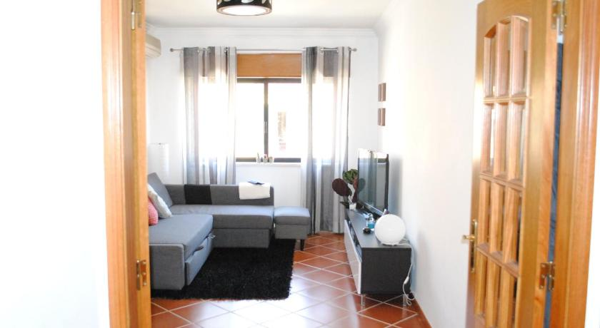 Flat in Carcavelos Beach