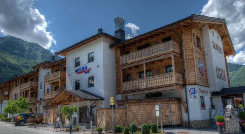 More about Kaprun Mountain Resort by Kaprun Rentals