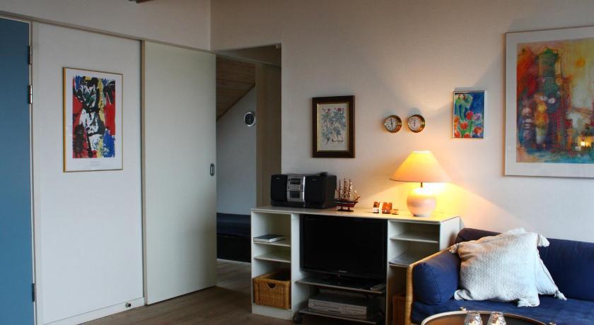 Vigen Apartments Adelgade 5 Ebeltoft