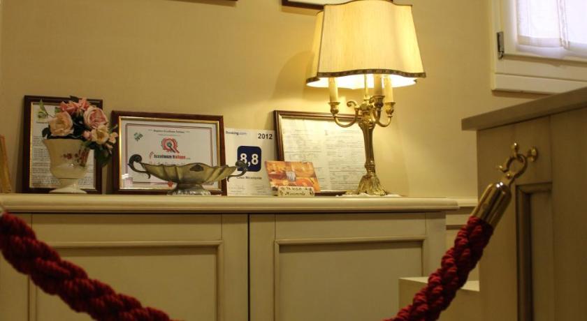 Casa Miramonte Via Miramonte 11 Bologne