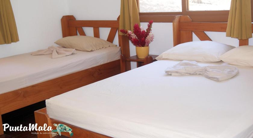 More about Punta Mala Lodge