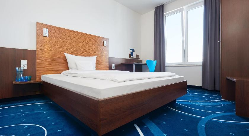 Single Room - Guestroom BLAUZEIT Designhotel by Libertas