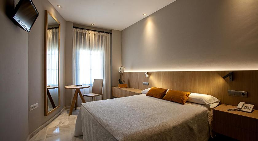 hoteles con encanto en cádiz  210