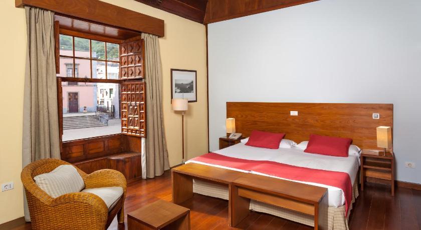 Hotel La Quinta Roja-8738199