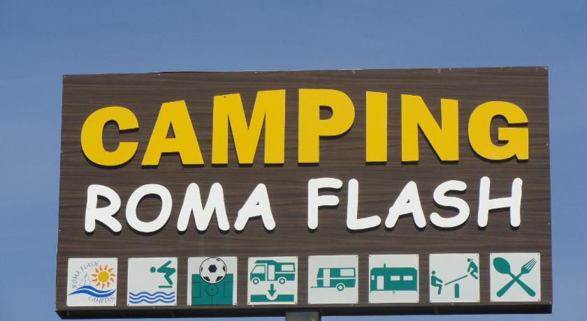 More about Camping Roma Flash