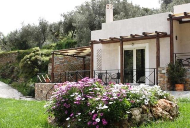 Buy apartment in Karistos inexpensive prices